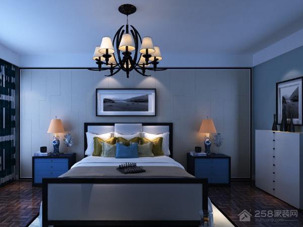 卧室灯具亮度挑选误区