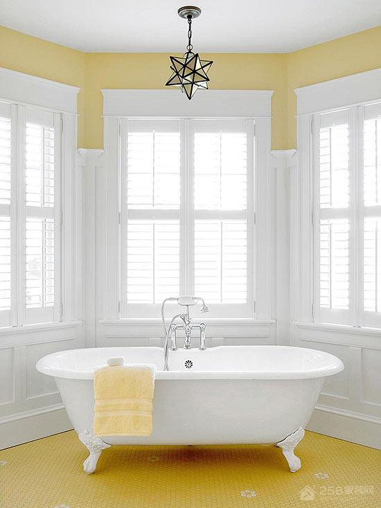 浴室灯具就应该用这样的,你选对了吗?