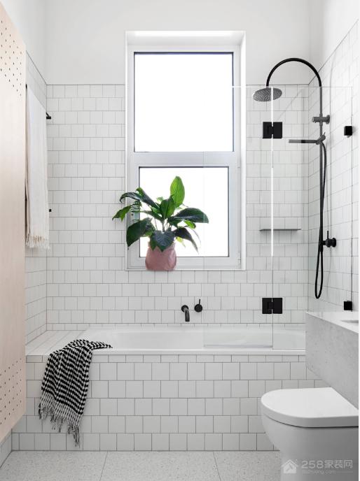 5个小空间浴室装修中常见的问题和解决方案