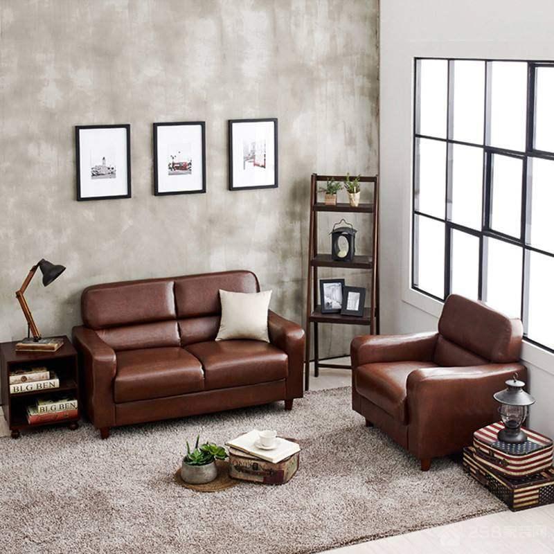 二,皮沙发的保养方法