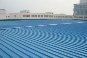 工程建筑中常见的钢结构屋面防水材料有哪些