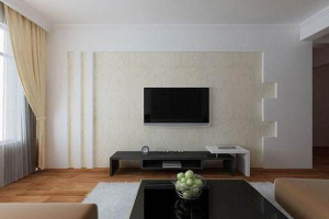 硅藻泥电视背景墙的好处,硅藻泥电视背景墙选购方法