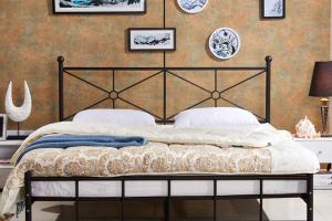 卧室睡床的种类有哪些?有什么选购技巧?