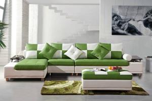 客厅大小和沙发尺寸的比例,怎么选购沙发
