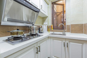 如何清洁保养厨房台面?
