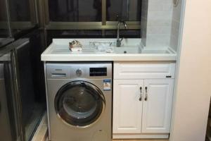 阳台洗衣柜的好处,阳台洗衣柜贵吗?