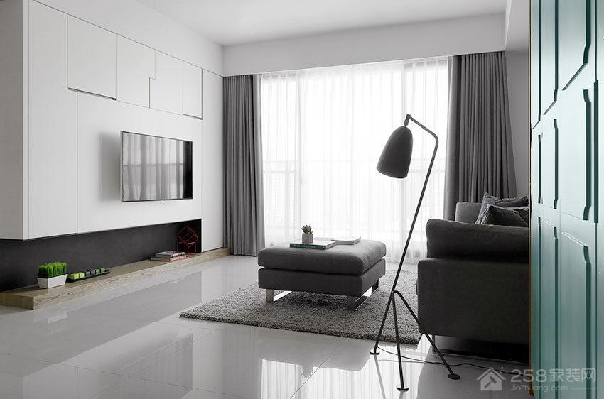 打造最安心的居家环境装修效果图