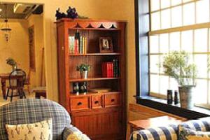 美式家具:随意不羁的家具风情