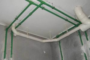 水电安装注意事项 水电改造隐蔽工程需谨慎