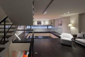 经典元素打造美式风格 现代家装效果图分享