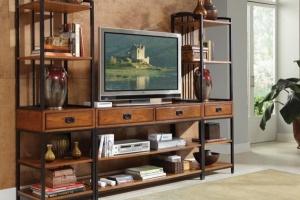 电视柜有哪些样式 电视柜标准尺寸是多少