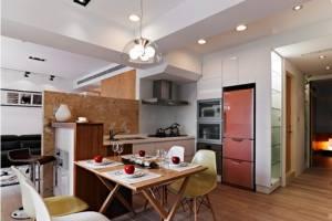 小户型家居收纳技巧,北欧风格家具装修