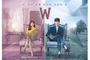 W-两个世界第八集,电视剧中出现的沙发选购有什么线索吗?