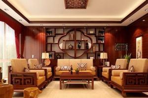 选购新中式风格家具的四大标准,让你轻松的得到洪荒之力