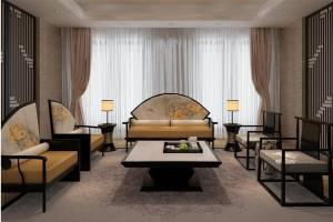新中式家具的搭配方法小指南,让你的家就像老九门一样复古!