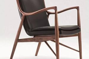 北欧风格家具精选,史上最伟大的十张北欧名椅
