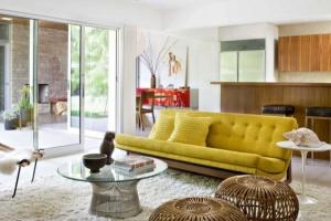 小户型客厅隔断设计,客厅设计三大要点