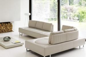 客厅如何挑选沙发?沙发选购技巧