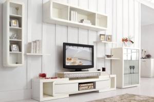 电视柜尺寸标准多少合适,电视柜选购技巧