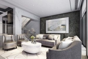 客厅沙发选购技巧,如何选择好的沙发