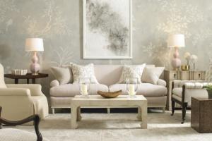 客厅沙发颜色风水,沙发选择什么颜色好