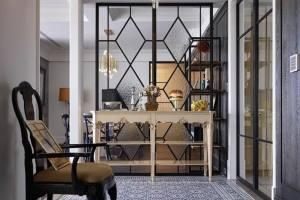 大师级美式风格设计,4招改变你的居家视野