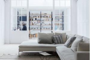 客厅沙发颜色搭配,如何挑选沙发颜色