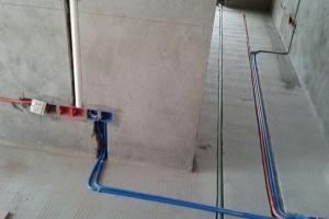 家装水电改造验收标准,水电安装验收技巧