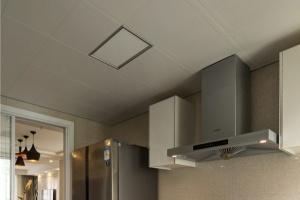 厨房吊顶高度一般是多少?厨房吊顶验收事项