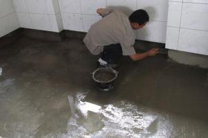 卫生间防水涂料有哪些?防水涂料选购注意事项