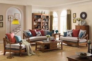 关于美式家具你了解多少