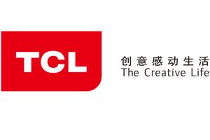 TCL电视机