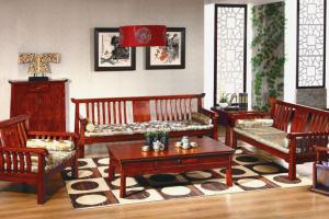 中式家具品牌排名大全