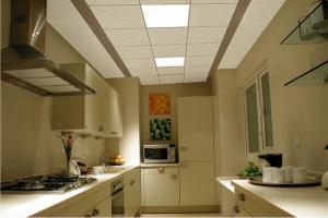 厨房吊顶材料哪种好?厨房吊顶材料大全