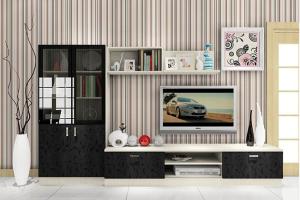 组合电视柜尺寸多少好,组合电视柜尺寸如何确定?