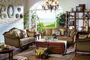 美式家具哪个品牌好?美式家具品牌推荐