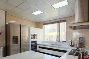 厨房吊顶怎么装修设计?提供厨房吊顶装修案例赏析图!