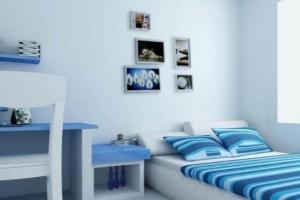 小卧室如何装修设计?小卧室装修设计技巧