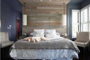 2018想要温馨舒适的卧室吗?教你如何搭配卧室颜色