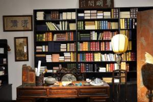 书房装修风水有什么讲究?不利风水有什么?