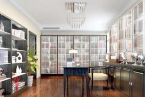 书房布置讲究什么风水?书房家具风水禁忌有哪些?