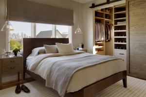卧室设计中最容易犯的错误,有多少业主中了枪