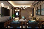 【徐州城市人家】风尚米兰三室两厅两卫