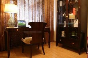 中式小书房如何装修设计?中式小书房装修设计方案