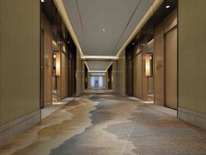 新中式酒店案例
