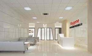 现代风格办公室设计