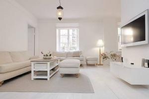 两居室北欧风格如何装修设计?两居室北欧风格装修设计方案
