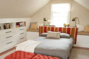 12平小平方卧室如何装修?12平小平方卧室装修要点