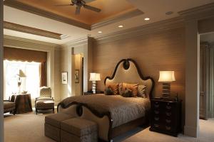 卧室吊顶怎么装修风水好?卧室吊顶风水禁忌介绍