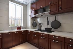 中式风格厨房装修的注意事项有哪些?中式风格厨房装修注意事项介绍
